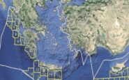 Ο «Χάρτης της Σεβίλλης», τα 12 ναυτικά μίλια και το Ορούτς Ρέις