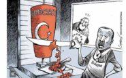 Ανάλυση Ιγνατίου: Γιατί καταπίνουν τις τουρκικές προσβολές Τραμπ και Μακρόν-Η σταγόνα που ξεχείλισε το ποτήρι