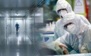 Πέντε φορές περισσότερο κινδυνεύουν να πεθάνουν οι ασθενείς με κορονoϊό σε σχέση με την γρίπη