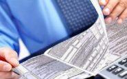 Εφορία: Έρχονται ραβασάκια με έξτρα φόρους για αδήλωτα εισοδήματα του 2014
