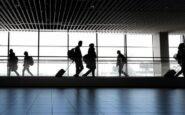 Είναι ασφαλή τα ταξίδια με αεροπλάνο;-Νέα έρευνα Πανεπιστημίου Χάρβαρντ για τον κορονοϊό