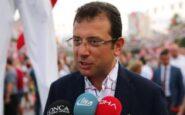 Θετικός στον κορωνοϊό ο δήμαρχος Κωνσταντινούπολης