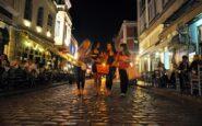Η Θεσσαλονίκη στο «Επίπεδο 3»: Κλειστά μαγαζιά στις 00.00 – Παρέες μέχρι 4 άτομα