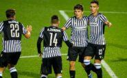 Ξεκίνημα με γκέλα για τον ΠΑΟΚ στο Europa League-(1-1) με την Ομόνοια