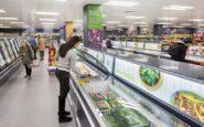 Κορωνοϊός: «Ενεργός» ο ιός σε συσκευασίες κατεψυγμένων τροφίμων