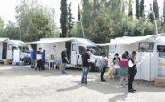 Θεσσαλονίκη: Κλιμάκια του ΕΟΔΥ θα διενεργούν από σήμερα δωρεάν rapid test στους πολίτες