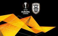 Στην… ελίτ του Europa League ο ΠΑΟΚ