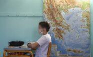 Παγώνη: Μετά τις γιορτές το άνοιγμα των σχολείων – Μάσκες έως το καλοκαίρι