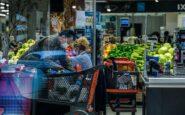 Υγειονομικός κίνδυνος για εργαζόμενους και πολίτες τα σούπερ μάρκετ