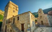 Σε αυτό το χωριό της Μεσσηνίας βρισκόταν το καταφύγιο του Θ. Κολοκοτρώνη