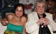 Μαργαρίτα Θεοδωράκη: Η άγνωστη ζωή και πού αποδίδει την έλλειψη χρημάτων παρά τη βαριά κληρονομιά