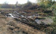Έριχναν υγρά απόβλητα σε κανάλι που κατέληγε σε πηγές που υδροδοτούν τη Θεσσαλονίκη