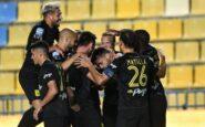 Ο Άρης κατάφερε να πάρει το διπλό στο Αγρίνιο επικρατώντας 1-0 του Παναιτωλικού