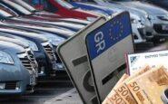 Τέλη κυκλοφορίας: Αλλαγές στον τρόπο υπολογισμού των τελών κυκλοφορίας επιβατικών οχημάτων