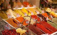 """ΠΟΛΙΤΙΚΗ ΚΟΥΖΙΝΑ: Τα """"θαυματουργά"""" μπαχαρικά της πολίτικης κουζίνας"""