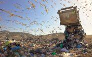 Ν/Σ αντικαθιστά τις αρμοδιότητες των Δήμων για τα αστικά στερεά απόβλητα