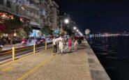 Θεσσαλονίκη: «Άλμα» από 422 σε… 14.517 κρούσματα σε δύο μήνες – Οι 2 νέες αιτίες