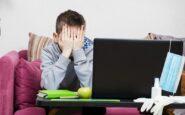 Παιδιά σε καραντίνα: Τα συμπτώματα που «οδηγούν» σε κατάθλιψη