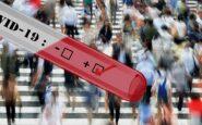 ΕΕΘ: Δωρεάν τεστ κορωνοϊού στους ανθρώπους της αγοράς