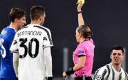 Εξαιρετικά τα πήγε η Στεφανί Φραπάρ ως η πρώτη γυναίκα διαιτητής στο Champions League