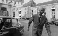 Βαλερί Ζισκάρ Ντ' Εστέν: Η ζωή και ο θάνατος ενός χαρισματικού πολιτικού