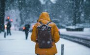 Σ. Αρναούτογλου: Έρχεται πυκνό χιόνι το Σάββατο – Και μέσα στη Θεσσαλονίκη