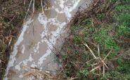 Καταγγελία για υγρά απόβλητα κατά πάσα πιθανότητα μολυσμένα σε περιοχή του Δ.Ωραιοκάστρου