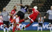 Τον ισοπέδωσε αλλά δεν τον νίκησε: ΠΑΟΚ – Ολυμπιακός 1-1