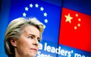 Η μεγάλη συμφωνία ΕΕ και Κίνας