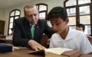 Τουρκία: Με πλαστό απολυτήριο γυμνασίου αποφοίτησε ο Ερντογάν; – Τι καταγγέλλει η αντιπολίτευση