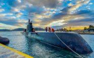 Πολεμικό Ναυτικό: Έριξε τορπίλη σε άσκηση με υποβρύχιο – φάντασμα
