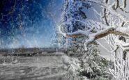 Κακοκαιρία: Βροχές, χιόνια και τσουχτερό κρύο σήμερα – Πού θα είναι εντονότερα τα φαινόμενα