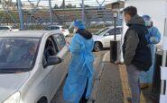 Νέα δωρεάν drive through rapid test Covid-19 στο Δ. Ωραιοκάστρου – Στη Λητή κλιμάκιο του ΕΟΔΥ 21 και 23 Ιανουαρίου 2021