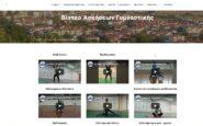 Online γυμναστική για όλους στο σπίτι από το Δήμο Ωραιοκάστρου