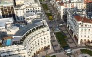 Νέα πνοή στην πλατεία Αριστοτέλους – Το 20% πάει καθημερινά