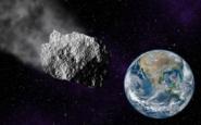 H NASA προειδοποιεί: Το 2021 μπαίνει με έναν τεράστιο αστεροειδή να μας πλησιάζει