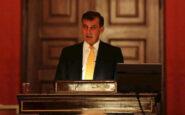 Δημόπουλος: Ερωτηματικό αν ο εμβολιασμός εμποδίζει τη μετάδοση του κορονοϊού