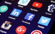 Σε κατάθλιψη οδηγεί η αυξημένη χρήση των social media κατά το lockdown