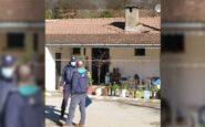 Γείτονες και συγγενής οι τρεις δράστες της φονικής ληστείας με νεκρό τον 91χρονο