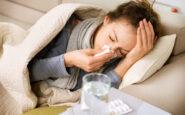 Συγκριτικός πίνακας για τα συμπτώματα κορονοϊού, εποχικής γρίπης και κοινού κρυολογήματος