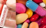 Τώρα βλέπουν θεραπεία για τον κορωνοϊό στα… φάρμακα: «Τα χρειαζόμαστε»!