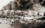 11 Ιανουαρίου 1944: Όταν οι Βρετανοί βομβάρδισαν τον Πειραιά (βίντεο)