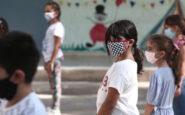 Τα παιδιά Δημοτικού έχουν 16 φορές μικρότερο ιικό φορτίο από ανθρώπους 80 ετών και άνω