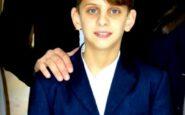 """Συμφωνική Ορχήστρα Νέων Ελλάδος: Ο Νικολάκης 12 ετών ερμηνεύει τα """"ΔΙΟΔΙΑ"""""""