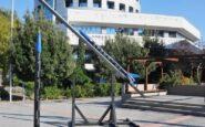 Θεσσαλονίκη: Φοιτητική ομάδα από το ΑΠΘ σχεδιάζει μη επανδρωμένο αερόχημα