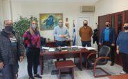 Δρομολογείτε κατασκευή υπερσύγχρονου προπονητηρίου Ταεκβοντό στο Ωραιόκαστρο