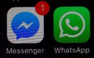 """Με μήνυμα """"παγίδα"""" στο Μessenger κλέβουν προσωπικά στοιχεία"""