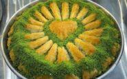 ΠΟΛΙΤΙΚΗ ΚΟΥΖΙΝΑ: Η συνταγή του «κλασικού» Mπακλαβά