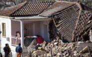 «Σεισμικό Ζεύγος»: Το σπάνιο φαινόμενο που χτύπησε τη Θεσσαλία
