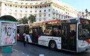 Καταγγελία για ΟΑΣΘ – «Δεν απολυμαίνονται τα λεωφορεία»